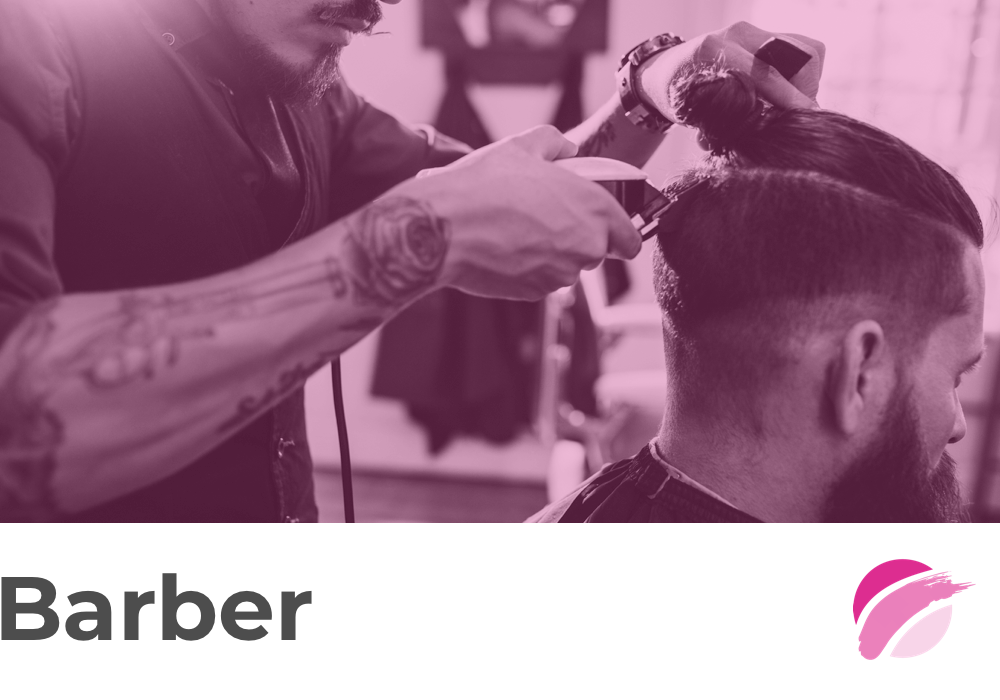 Become A Barber Training At A Top Barbering School