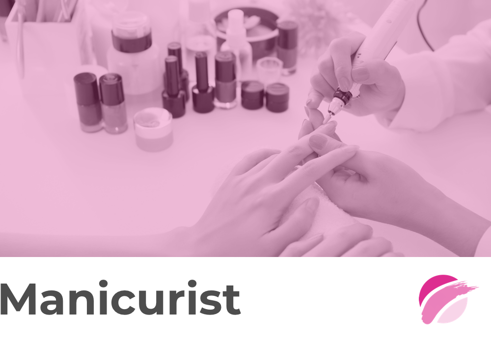 Become A Manicurist, Training at A Top Nail Tech School