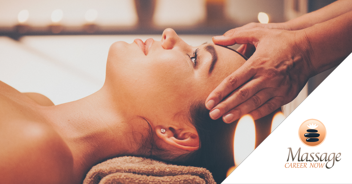 Becoming A Massage Therapist | Step by Step Guide - 2018