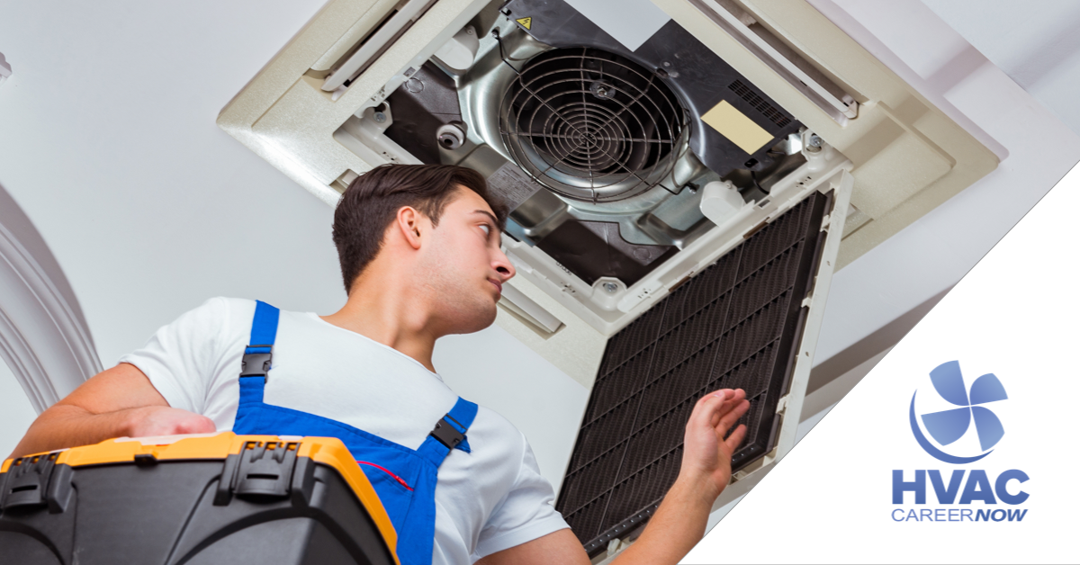 Your Common HVAC Career Questions, Answered