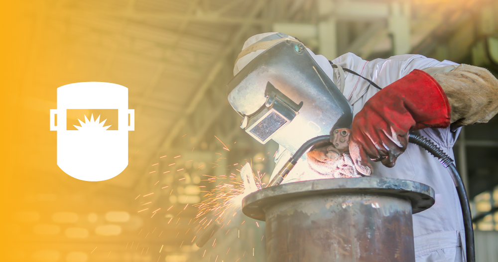 How To Get Your MIG Welding Certification