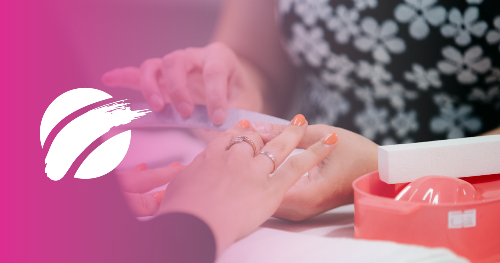 How To Become A Nail Technician—Courses And Schools