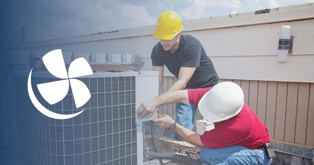 HVAC Apprenticeship Leads To Licensing