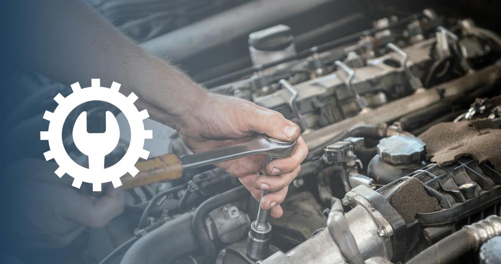 A Career In Diesel Mechanics