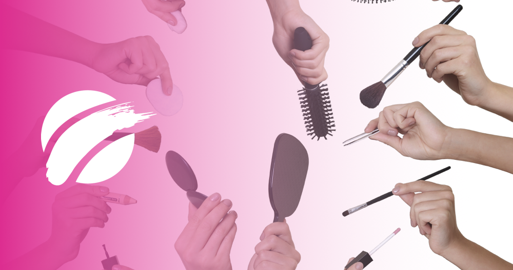 A 'Day In The Life' Of A Cosmetologist