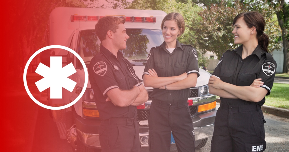 The Differences Between EMS Career Levels