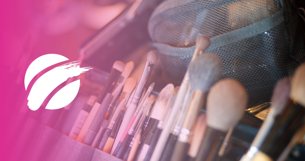 A 'Day In The Life' Of A Makeup Artist
