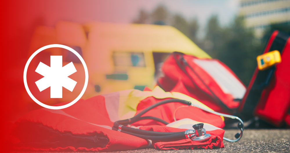 3 Career Options For Paramedics