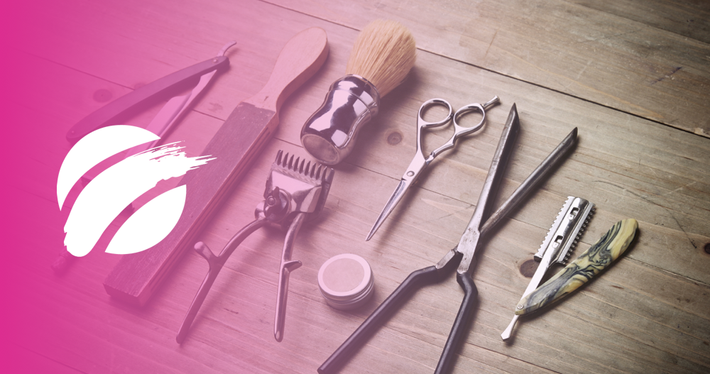 Your First Week Of Barber School: What To Expect