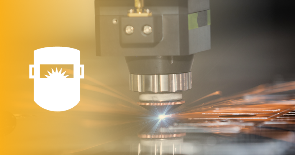 What Is Laser Welding?