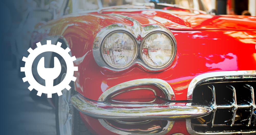 ​The Ins And Outs Of Vintage Car Restoration