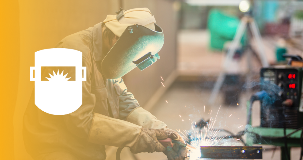 How To Get Financial Aid For Welding Programs