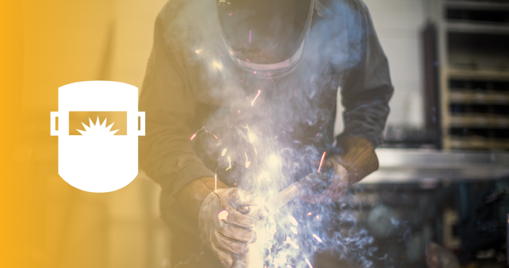 Future Of The Welding Industry Bright For Certified Welders