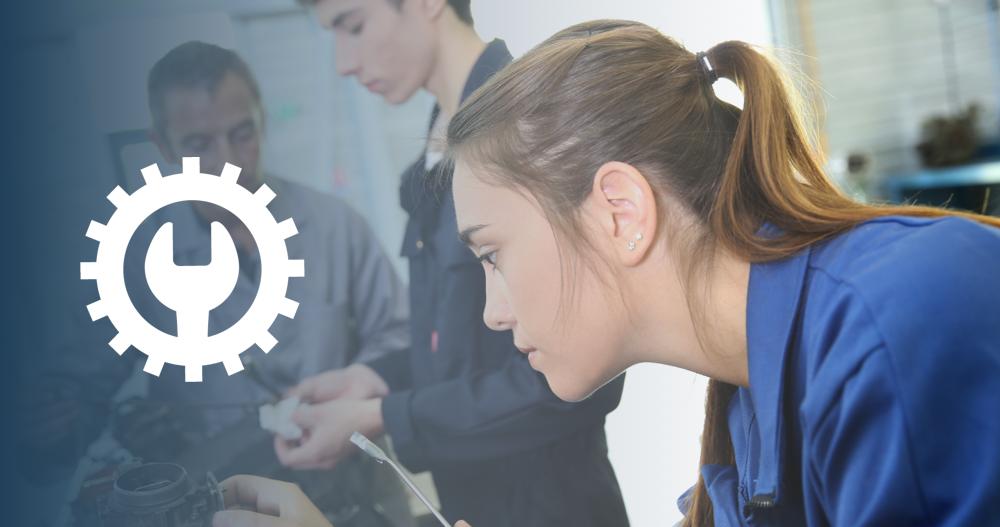 Scholarships For Automotive Mechanic School