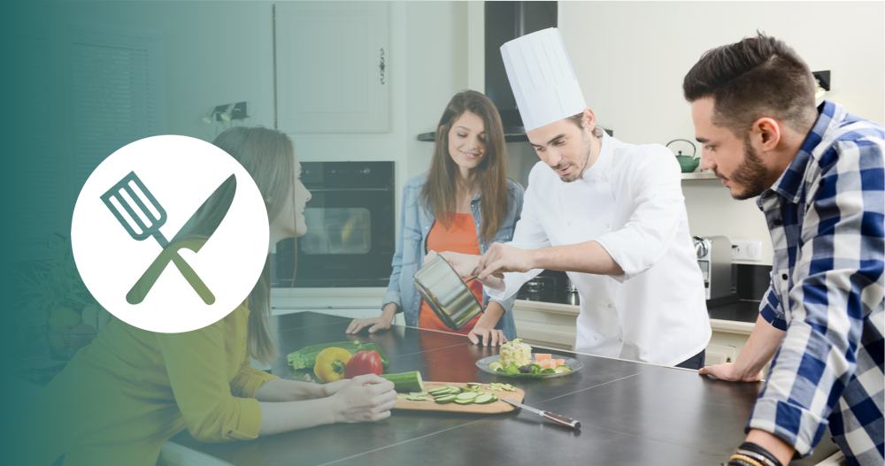 Personal Chef And Private Chef Jobs: The Right Career For You?