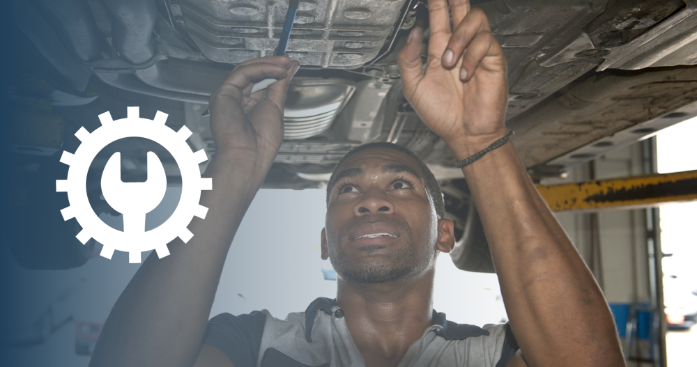 Basic Job Duties Of An Auto Mechanic