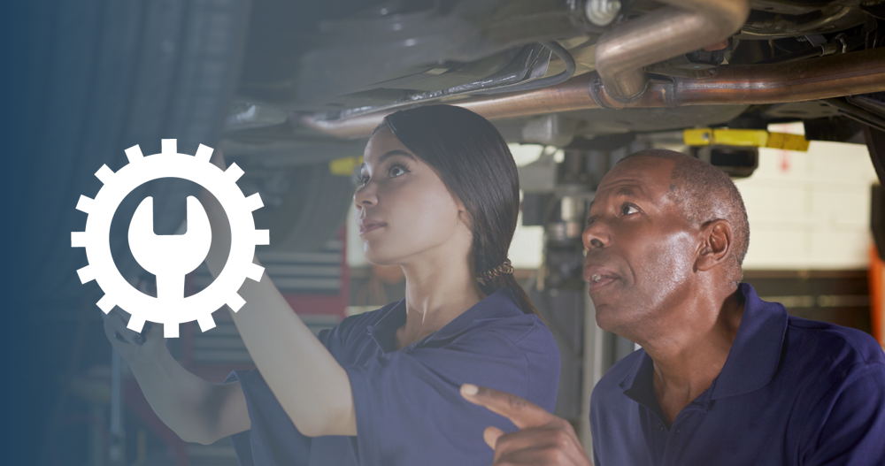 What To Expect In Mechanic School