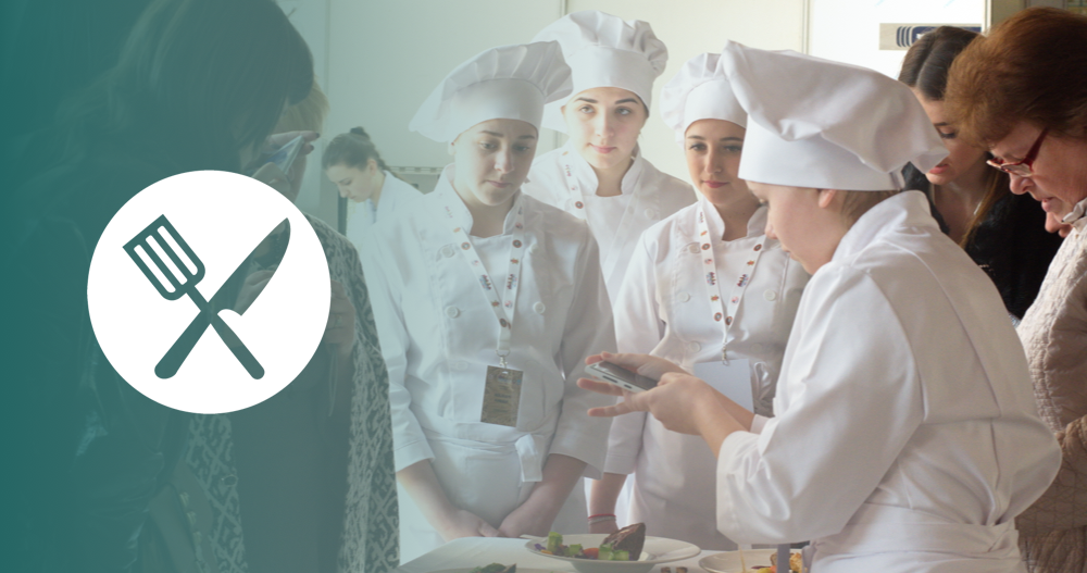 Requirements For Applying To Culinary Arts School