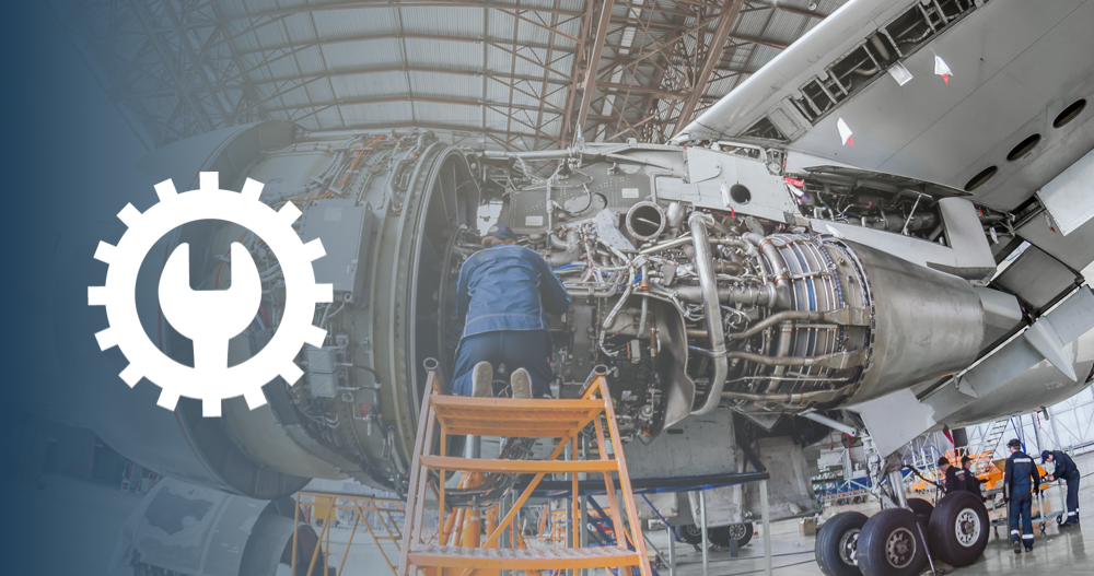 The Benefits Of Becoming An Aviation Mechanic