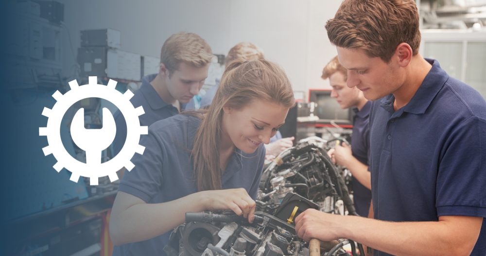 Mechanic Certification Training Vs. Associate Degree