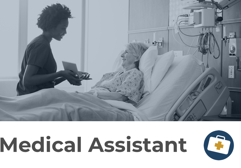 Accredited Medical Assistant Certification Courses