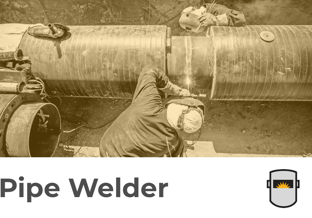 Becoming A Pipe Welder Pipe Welding Exam Certificate Training