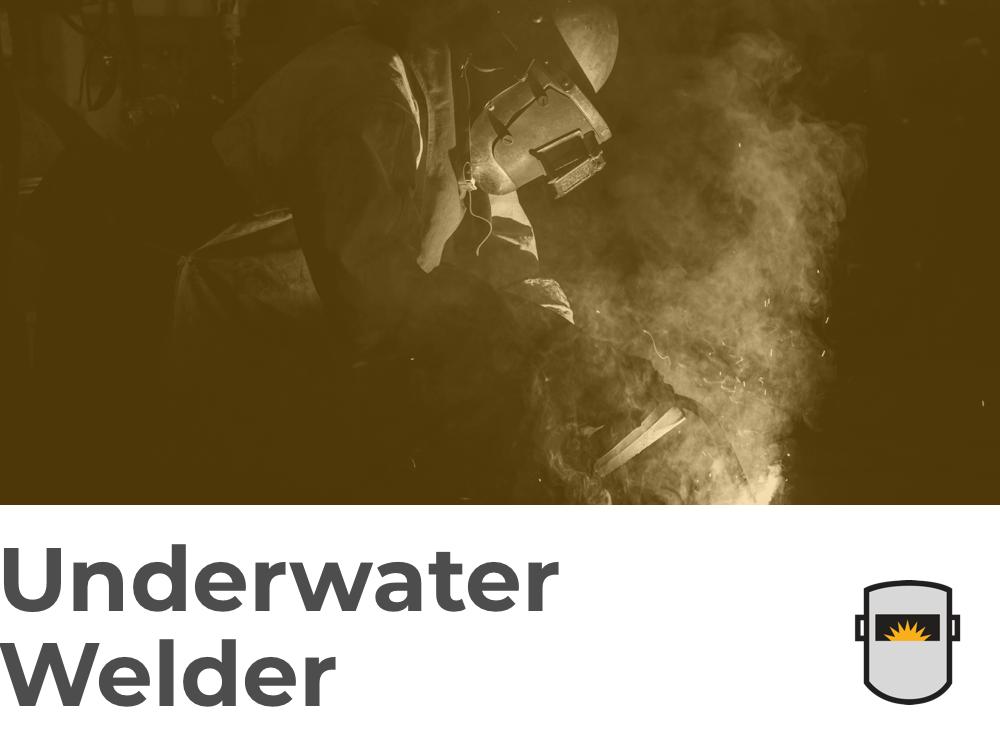 Becoming An Underwater Welder School Requirements Apprenticeships